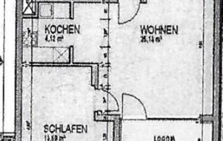 Wohnung 13 Straußenkreuz