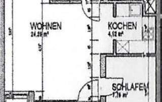 Wohnung 36 Straußenkreuz