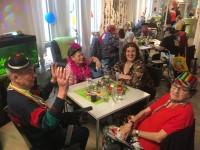Karneval Seniorenwohnen plus
