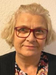 Britta Norden-Benk