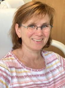 Doris Ebbert